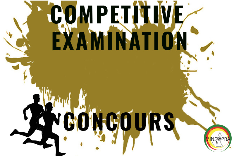 RESULTATS CONCOURS 2018